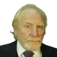 James Cosmo J
